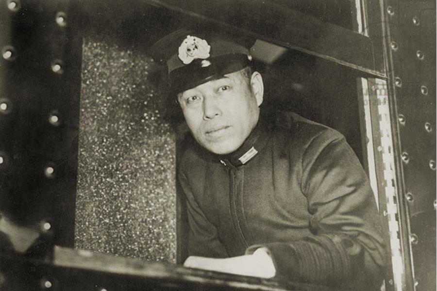 isoroku yamamoto japans national hero